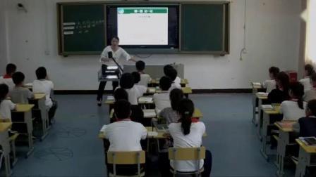 北京版小学数学五年级下册《公倍数和最小公倍数》湖南省 - 永州