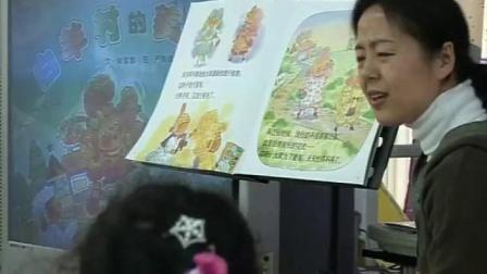5-2中班阅读活动_小猫过生日一