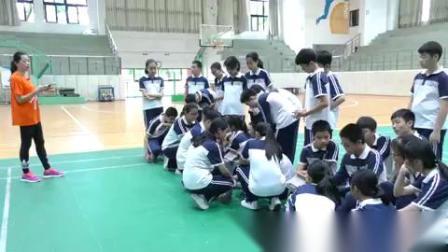 八年级体育与健康《健身操动作创编及队形变化》广东省 - 珠海