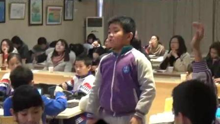 PAD课堂实录四年级语文《赵州桥》吴瑞