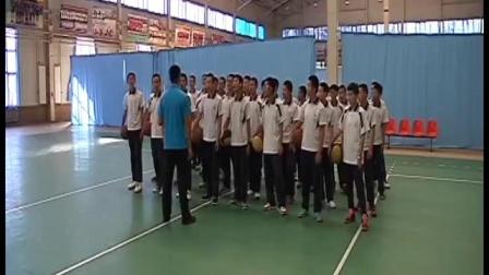 初中体育与健康人教版七年级6、篮球-原地、行进间单手肩上投篮-黑龙江 - 伊春