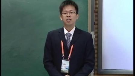第四届东芝杯教学技能创新大赛化学模拟上课视频《氨的绿色一体化实验设计》
