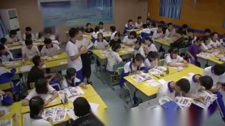 人民美术出版社绘画板块中的第六课《水色交融 酣畅淋漓——水彩画》海南省 - 澄迈