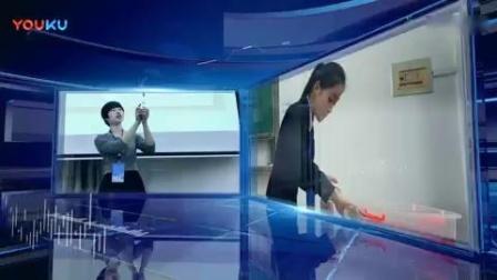 """第五届""""华夏杯""""全国物理教学创新大赛优秀教学片段模拟授课《电磁场与电磁波》四川"""
