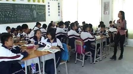 沪教版七年级英语下册《Unit6 reading visiting shanghai》广东省程爱华