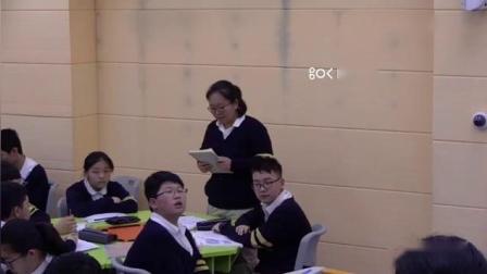 部编版初中语文八年级下册第四单元任务三举办演讲比赛-河南省 - 三门峡