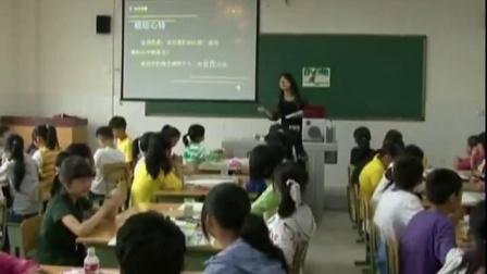人教版美术七年级下册第二单元第一课色彩的魅力-重庆市