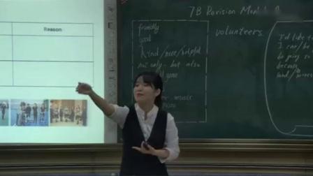 外研版初中英语七年级下册 7B Revision module A浙江省 - 温州