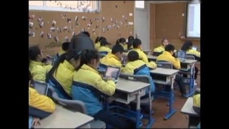 四年级综合实践课《我的教室我做主》(叶晋)杭州胜利小学