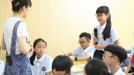 教科版科学四年级下册第一单元第一课《生活中的静电现象》浙江省 - 台州