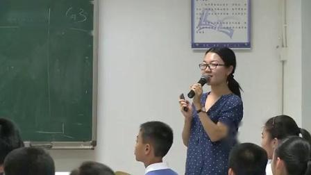 深圳牛津版初中七年级上册英语Visiting the moon 教学课例布吉中学