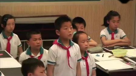 四年级美术第14课站起来的画-鱼(立体的画面)杨千容江苏省徐州