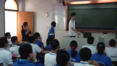 《思想品德》微课七年级下册你是男生我是女生-华南师大附中李玉