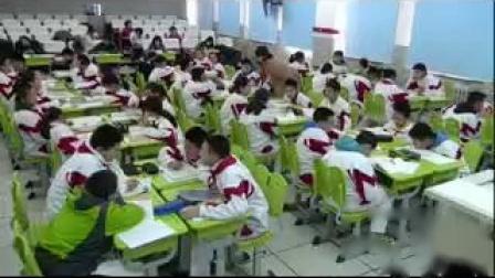 人教版《道德与法治》七年级上册第八课第二框《敬畏生命》北京市 - 海淀区