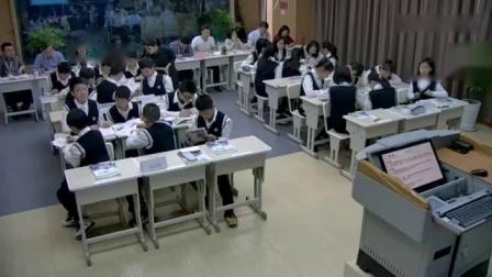 湘教版初中地理七年级下册第七章第三节《西亚》重庆