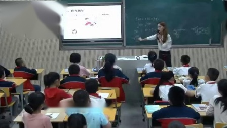 新人教版五年级上册数学《一个数除以小数》湖南省优课