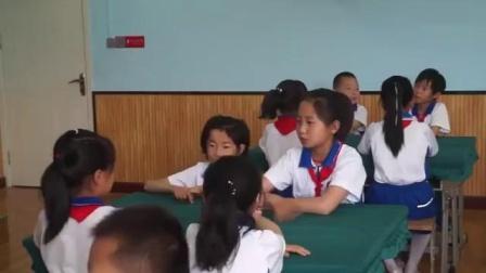 小学心理健康教育三年级上册良好的人际关系《拒绝与被拒绝》宁夏 - 银川