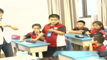 小学心理健康教育三年级课例《发展学习能力》湖南省优课