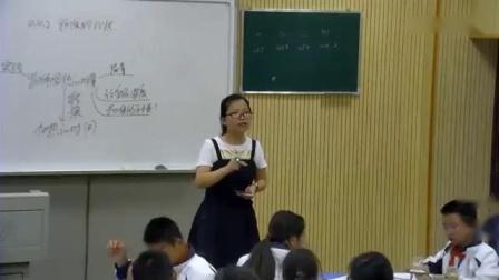 初中科学浙教版七年级上册第4章第4节物质的比热-浙江省云和
