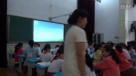 《与家人和谐相处》五年级小学品德与社会新泰市平阳小学