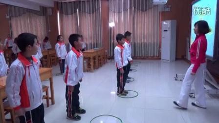 二年级体育《有趣的双脚跳》梁燕2016年第九届全国中小学互动课堂