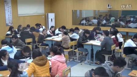 高一化学《二氧化硫的性质》华容县第一中学