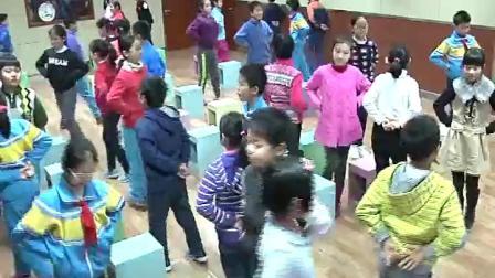 小学音乐课例观摩人音版四年级上册《小步舞曲》北京