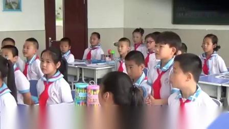 PEP小学英语四年级上册Unit 1 My classroom Part C  Story  time 吉林省优课