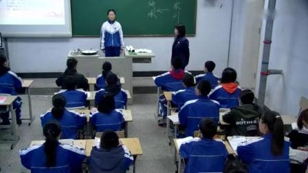 初中语文人教部编版七年级上册第六单元《综合实践—家风篇》-吉林省级优课