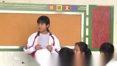 北师大版《心理健康》七下巧妙地化解冲突-四川省 - 广安