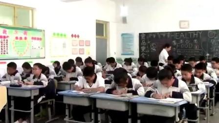 人教版数学七年级上册第四章第一节4.1.2点、线、面、体-天津市优课
