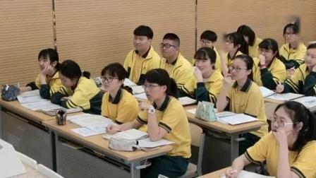 人教版高中思想政治高三二模试卷讲评——中国对外专题-北京市 - 海淀区