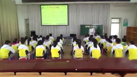 小学音乐苏少版三年级上册第八单元快乐十分钟唱快乐的孩子爱唱歌-江苏省 - 盐城