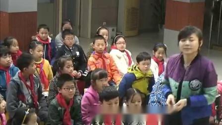 小学音乐苏少版三年级上册第八单元快乐十分钟唱快乐的孩子爱唱歌 跳到我这里来-江苏省 - 泰州