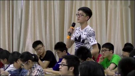 人教版高二物理选修3--2第五章第一节交变电流-安徽省优课