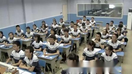 初中历史人教部编版八年级下册第13课《香港和澳门的回归》四川省优课
