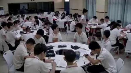 初中历史人教部编版八年级下册第13课《香港和澳门的回归》湖北省 - 武汉