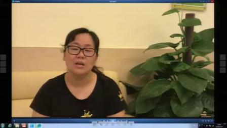 小学心理健康教育亲子与师生交往《耐心&8226;成长》广东省 - 深圳