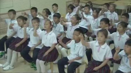 小学音乐人教版一年级下册《粉刷匠》辽宁省 - 大连