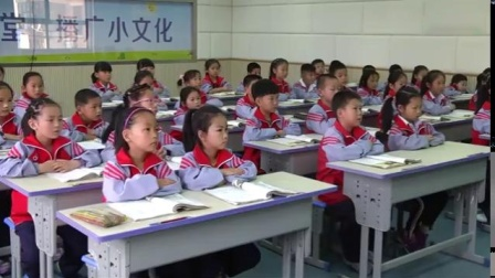 语文二年级上册第13课《寒号鸟》湖北省 - 十堰