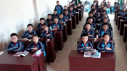 人教版小学美术三年级下册第3课《曲曲直直》黑龙江省级优课