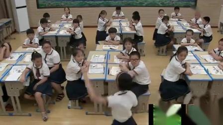 山东美术出版社品德与社会四年级下册6男生 女生-湖北省优课