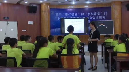 人教版版社品德与社会六年级下册6男生女生交往不烦恼-重庆