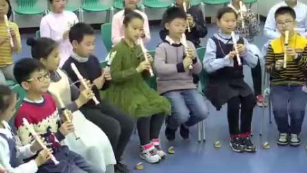 人音版小学音乐五年级下册第3课学唱歌曲《真善美的小世界》辽宁省 - 沈阳