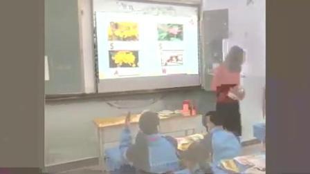PEP小学英语五年级下册Unit2 My favourite season A. Let's learn青海