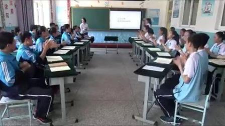 部编人教版初中语文八年级下册第四单元活动探究任务二演讲课主题演讲-黑龙江