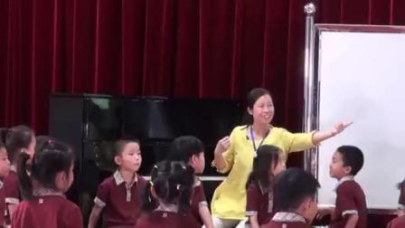人民音乐出版社一年级下册第七课《粉刷匠》广东省 - 珠海