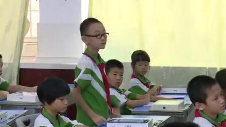 人教版小学数学二年级下册有余数除法竖式-广州S150484