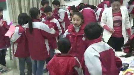 PEP小学英语五年级下册Unit1 A Let's talk my day湖北省 - 襄阳