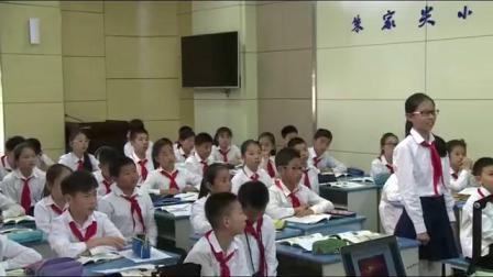小学品德与社会浙教版五年级下册第三单元2、西部大开发(第一课时)浙江